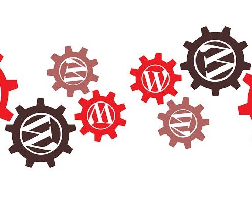 Maintenance for WordPress website